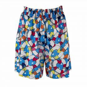 Pantalón Corto Mujer Love Moschino WO16501T109A