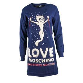 Jersey Mujer Love Moschino WSR3611X0814
