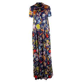 Vestido Mujer Love Moschino WVH1500T9701