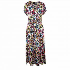 Vestido Mujer Love Moschino WVI8801T109A