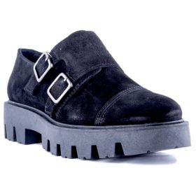 Zapato Mujer Alpe 31721105 (Negro, 35 )
