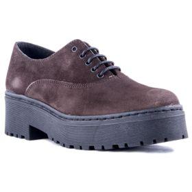 Zapato Mujer ALpe 31921116 (Marron, 35 )