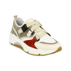 Zapatillas Mujer Alpe 4655F788