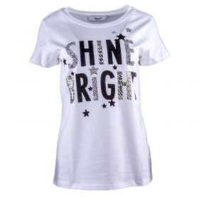 Camiseta Mujer Blugirl 06202