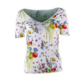 Camiseta Mujer Blugirl 07407