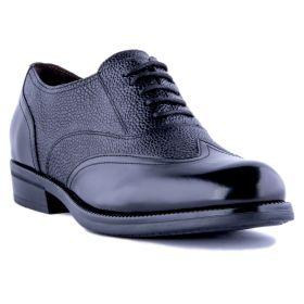Zapato Mujer Stonefly 107113 (Negro, 40)