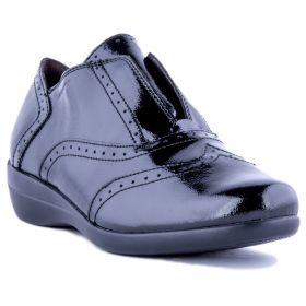 Zapato Mujer Stonefly 107174 (Negro, 39)