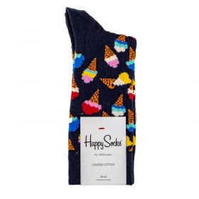 Calcetines Mujer Happy Socks  Ice Cream
