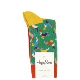 Calcetines Mujer Happy Socks REI01