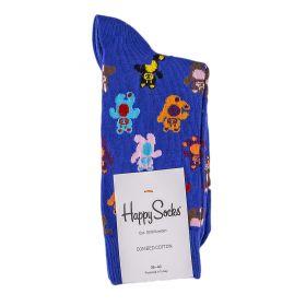 Calcetines Mujer Happy Socks Teddybear