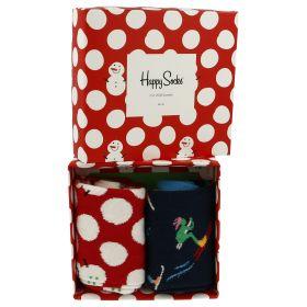 Calcetines Mujer Happy Socks XBDO02