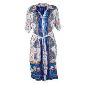 Vestido Mujer Tolani TO100058