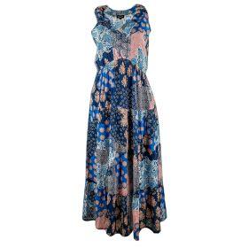 Vestido Mujer Tolani TO100069