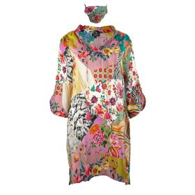Vestido Mujer Tolani TO110035