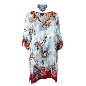 Vestido Mujer Tolani TO110061