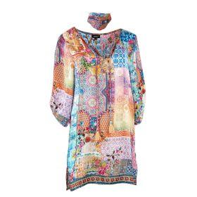 Vestido Mujer Tolani TO110089