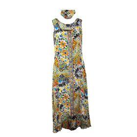 Vestido Mujer Tolani TO110132