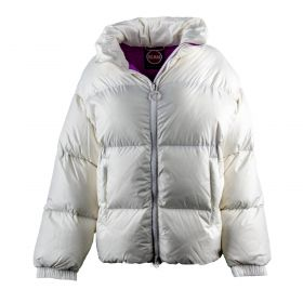 Chaqueta Mujer Colmar Oversize Maxi Quilted Down