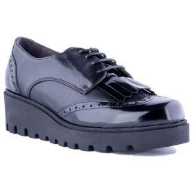 Zapato Mujer Paula Urban 20459 (Negro, 41)