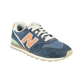 Zapatillas Mujer New Balance WL996COM