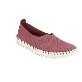 Mocasines Mujer Skechers 27054