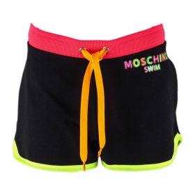 Pantalón Corto Mujer Moschino Swim 6702-2117