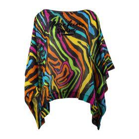 Camisa Mujer Moschino Swim 8007-2143