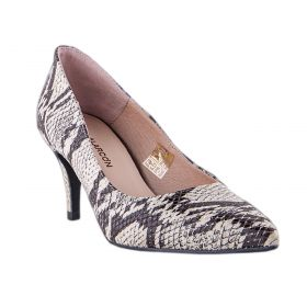 Zapatos de salónMujer Ángel Alarcón 19535309PYTHON