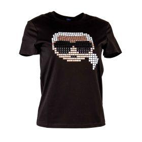 Camiseta Mujer Karl Lagerfeld 201W1724