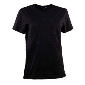 Camiseta Mujer Karl Lagerfeld 205W1703