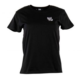 Camiseta Mujer Karl Lagerfeld 210W1728
