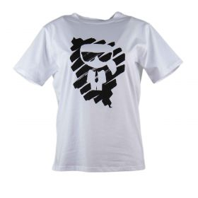 Camiseta Mujer Karl Lagerfeld 211W1717