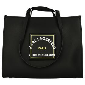Bolso Mujer Karl Lagerfeld PATCH TOTE