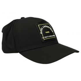 Sombrero Mujer Karl Lagerfeld PATCH CAP