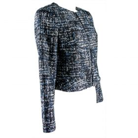 Chaqueta Mujer Karl Lagerfeld 66KW1405 (Multicolor, XXL)