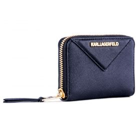 Cartera Mujer Karl Lagerfeld 66KW3204 (Negro, Única)