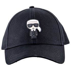 Gorra Mujer Karl Lagerfeld K/Ikonik