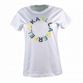 Camiseta Mujer Karl Lagerfeld 91KW1728