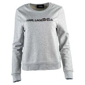 Sudadera Mujer Karl Lagerfeld K/Ikonik Logo