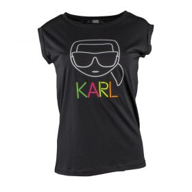 Camiseta Mujer Karl Lagerfeld 91KW1747