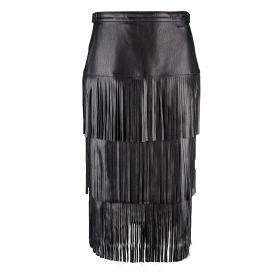 Falda Mujer Karl Lagerfeld 96KW1209