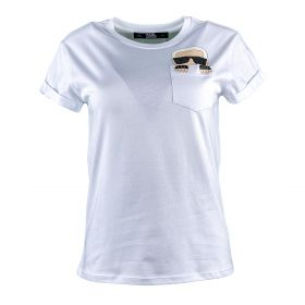 Jersey Mujer Karl Lagerfeld 96KW1718