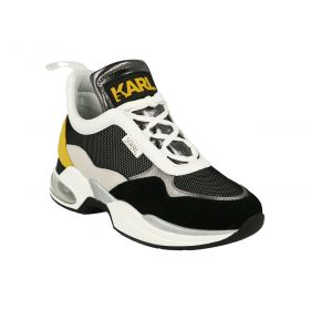 Zapatillas Mujer Karl Lagerfeld KL6173947E