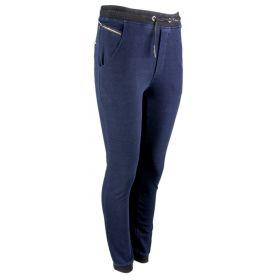 Pantalón Mujer Acynetic PXNW-AAKY (Azul-01, M)