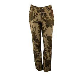 Pantalón Mujer Mac Jeans Chino