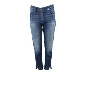 Pantalón tejano Mujer Rosner 1175-87-91973