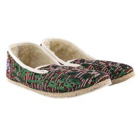 Zapatillas Mujer Pantoufle À Pépère CAMOUCHIC