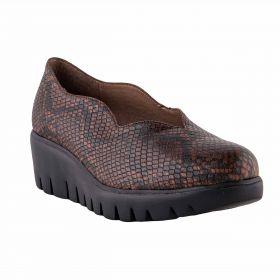 Zapatos Mujer Wonders C-33170-VEMESI