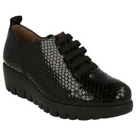Zapatos Mujer Wonders C-33225
