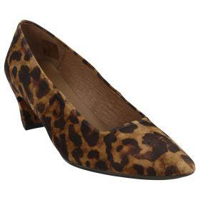 Zapatos Mujer Wonders GHEPARD